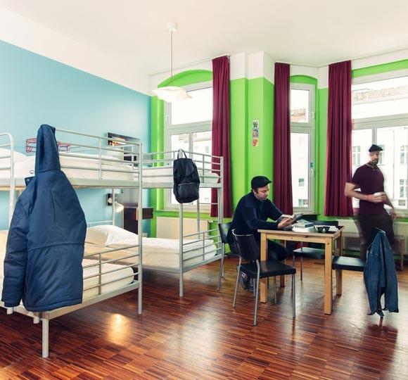 The Circus Hostel Germany Hostel Jobs