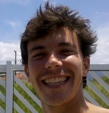 Gabriel Calamari's picture