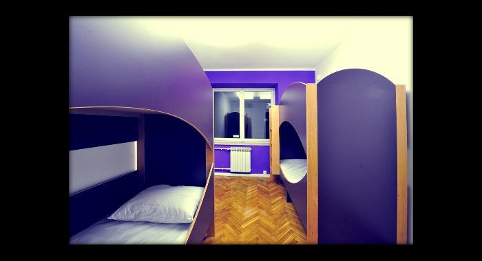 Chillout Hostel Zagreb Hostel Jobs