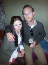 Bert and Sinead's picture