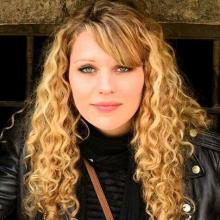 Sarah Bourdel's picture