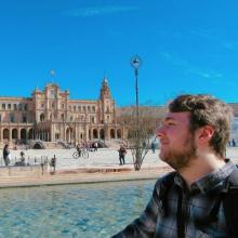 Joe Travel's picture