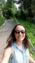 Estefania Cazares's picture