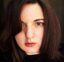 Mary Labrandero's picture