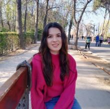 sonia Rubio's picture