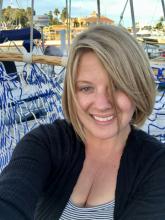 Vanessa Rae's picture