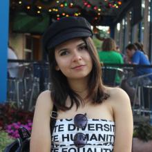 Jade Alves Oliveira's picture