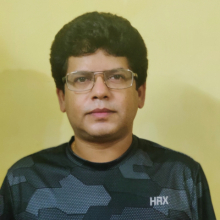 Nirmalya Roy's picture