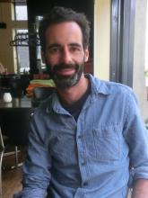 Tarik David's picture