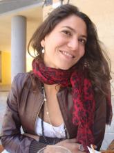María del Lago's picture
